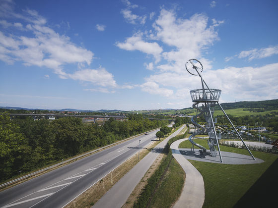 Vitra Slide Tower2