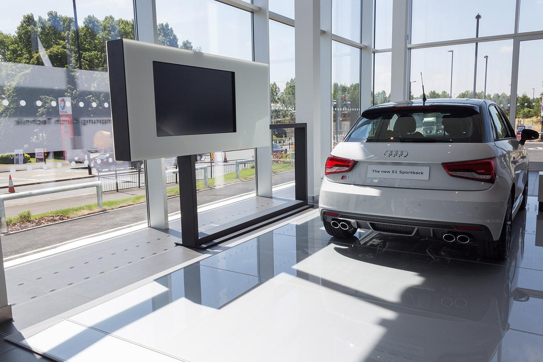 Audi Newcastle (WEB4)