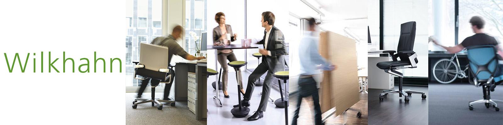 wilkhahn corporate workspace. Black Bedroom Furniture Sets. Home Design Ideas