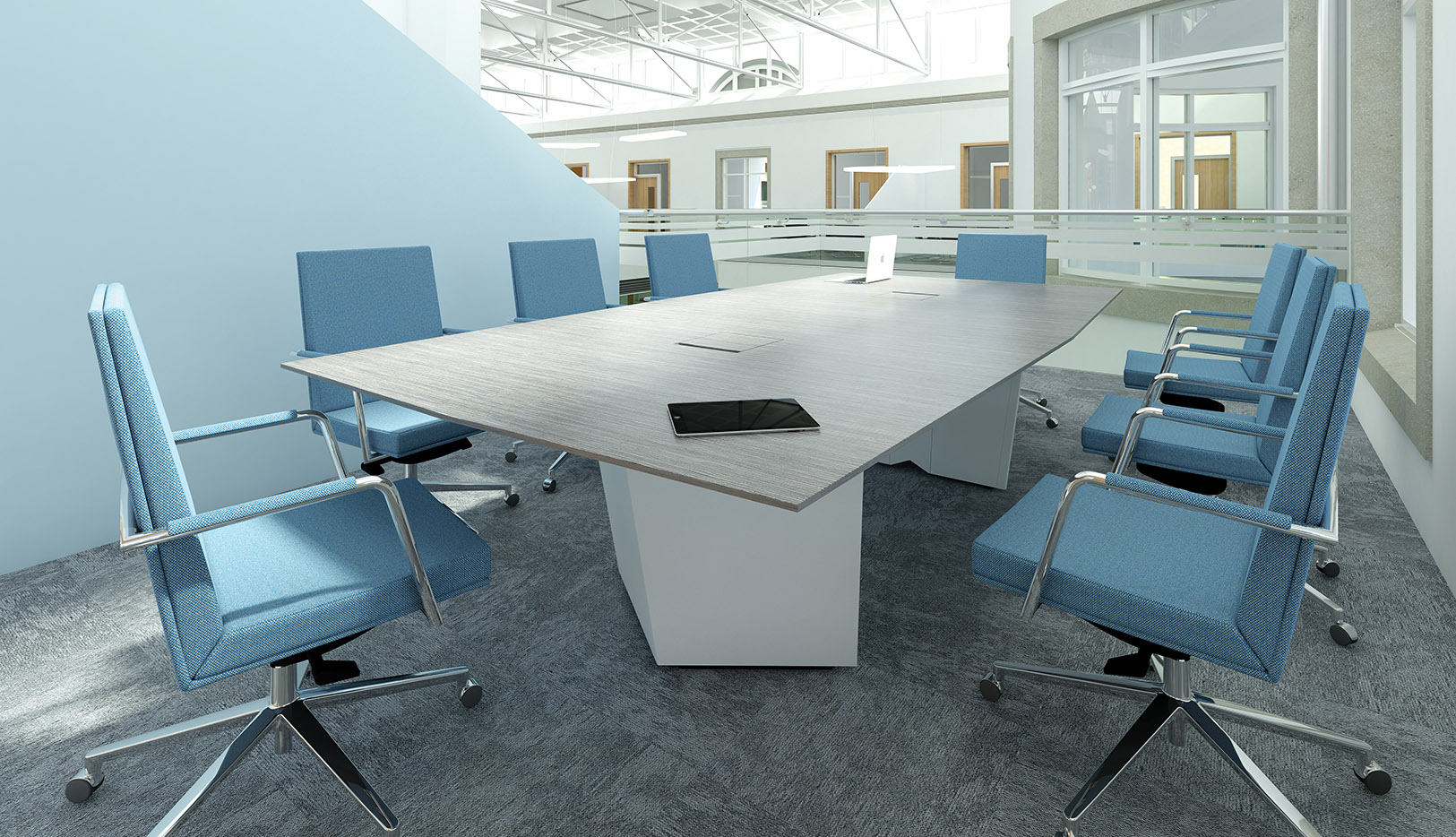 Corporate Workspace | Contract Furniture Consultants | Page 4