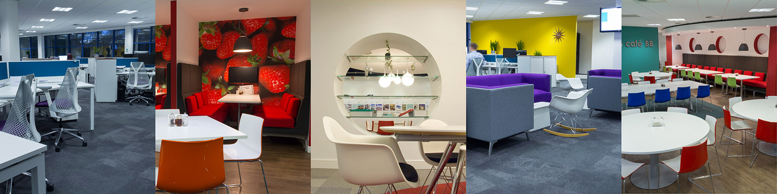 BBraun Medical – a 5 year story | Corporate Workspace