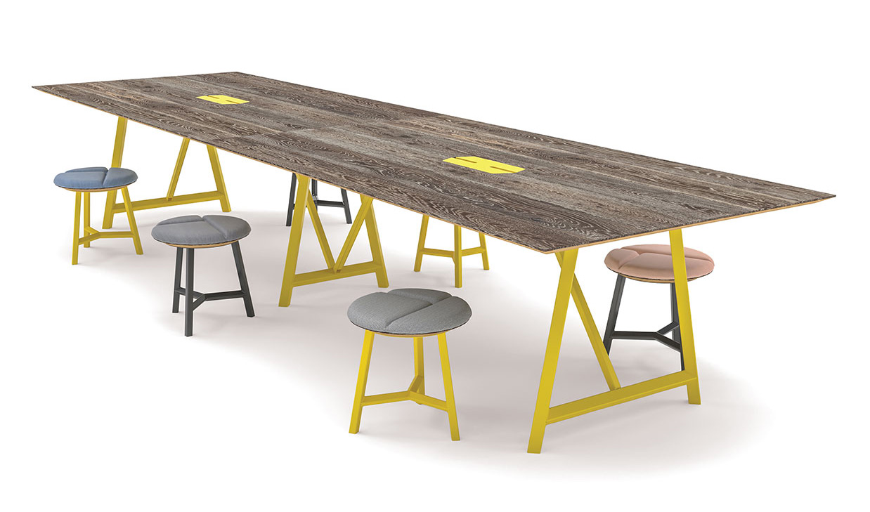 Corporate Workspace Contract Furniture Consultants