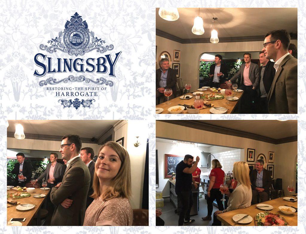 Slingsby Gin