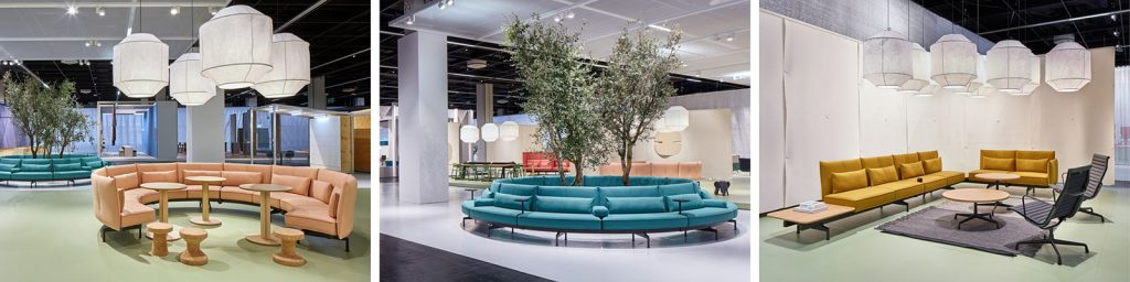 Vitra Shared Office Barber & Osgerby