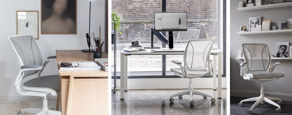 Humanscale World Chairs